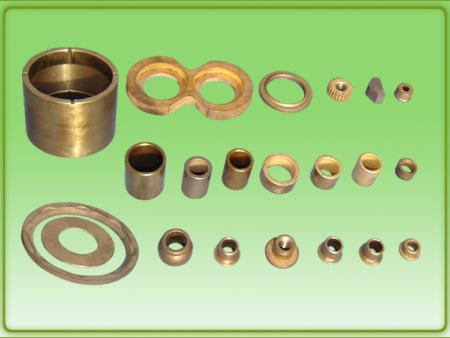铜基含油轴承、铜基结构vwin德赢电脑版