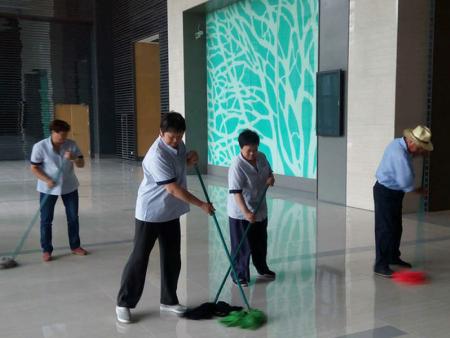 重庆物业管理