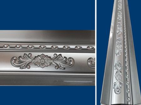 A139-超硬铝合金石膏线模具