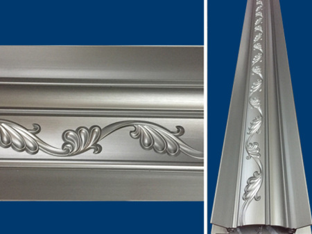 A307-超硬铝合金石膏线模具