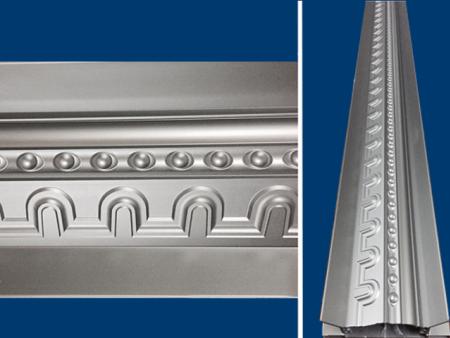 A103-超硬铝合金石膏线模具