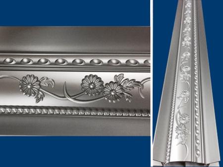A137-超硬铝合金石膏线模具