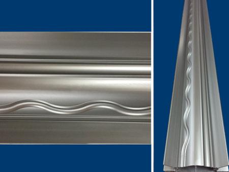 A305-超硬铝合金石膏线模具