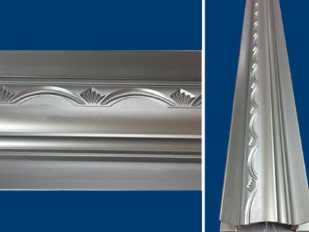 A130-超硬铝合金石膏线模具