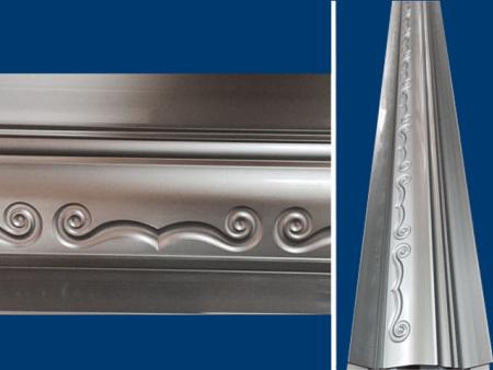 A132-超硬铝合金石膏线模具
