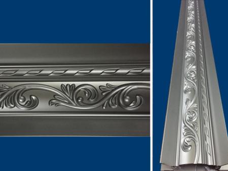 A119-超硬铝合金石膏线模具