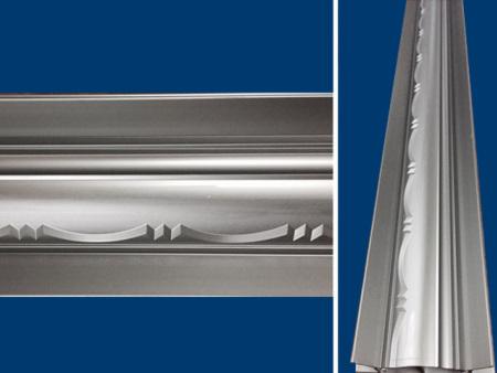 如何将玻璃石膏线模具的市场价值完美体现
