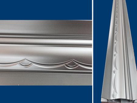 A131-超硬铝合金石膏线模具