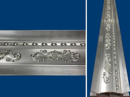 A139铝合金石膏线模具