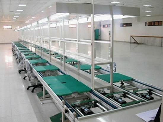 高温老化房作为国内矿山机械行业的先锋,开辟新市场