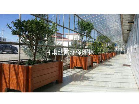 园林景观制品