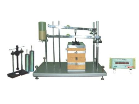 胶质层测定仪系列