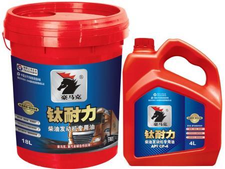 轎車汽油機油、重汽專用潤滑油、車用機油粘度千萬不能湊合!
