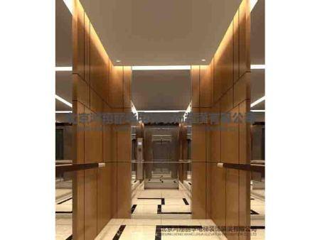 電梯廳門裝飾