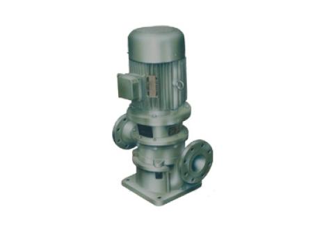 ISL型立式单级清水离心泵