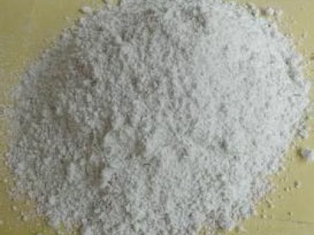 沉淀硫酸鋇
