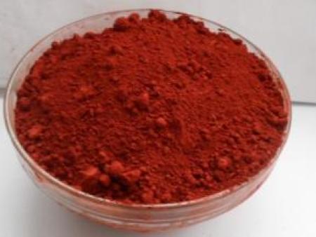 氧化鐵紅粉