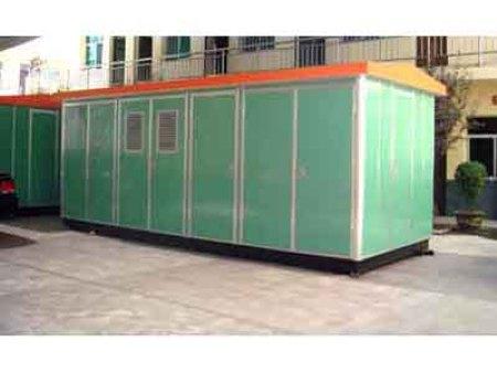 青海箱式变电站安装,西宁箱式变电站主要适用于哪些场所?