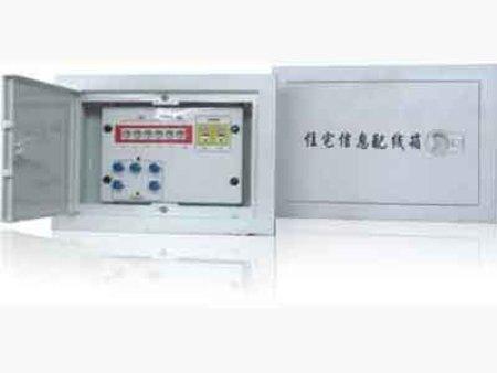 蘭州配電櫃廠家-配電櫃的熔芯燒壞故障問題