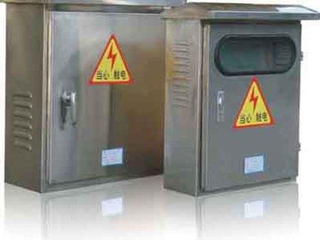 武威配電箱生産-配電箱常見配件的使用