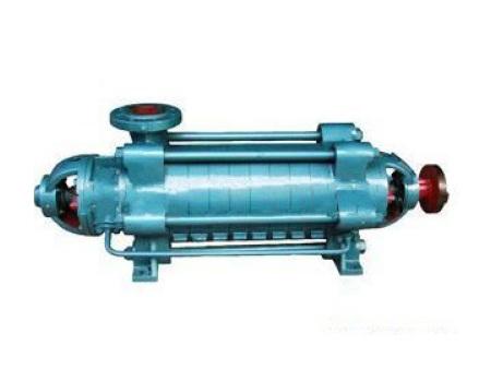MDF耐磨耐腐多级离心泵