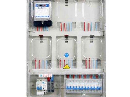 甘肃电表箱-电表箱的安装方法有哪些?