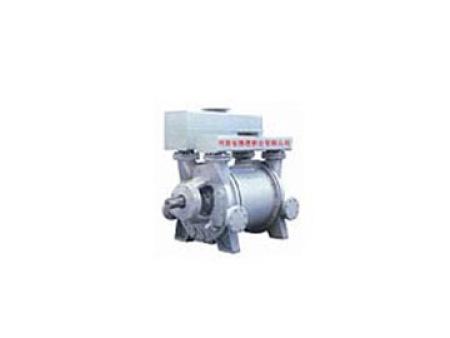 2BEC型水环式真空泵