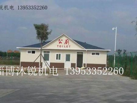 东营天宁寺厕所