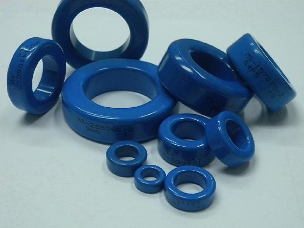 铁硅铝磁粉芯生产工艺的研究