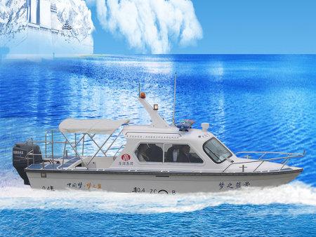 SHG730快艇