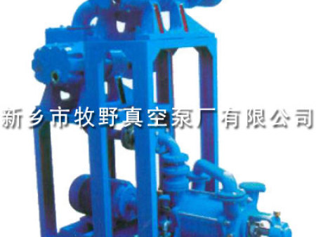 罗茨真空泵对环境有什么要求