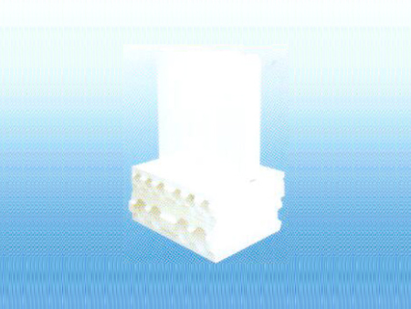 高强、耐水石膏生态砌块