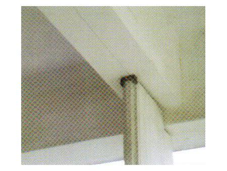 步骤二:固定墙板