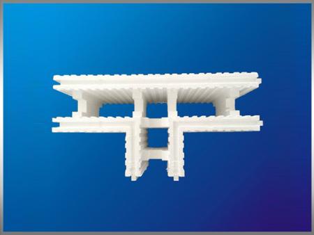 EPS模块-海容170型三通