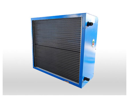 大棚加温设备的原理和优势