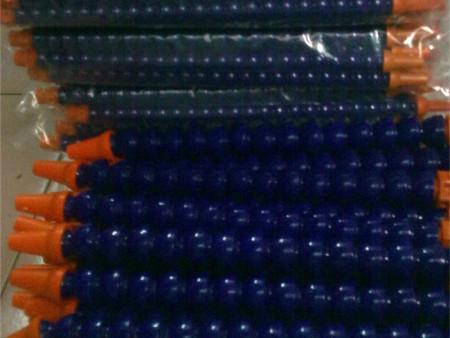 沧州供应耐腐蚀耐酸碱可调工程塑料尖嘴4分万向冷却管