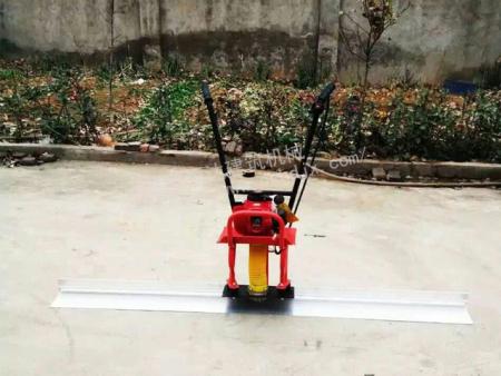 振平尺、路面机械工作原理|使用视频-恒达建机