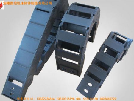 浙江供应耐酸碱工程塑料拖链/TL-3型工程塑料拖链/坦克链