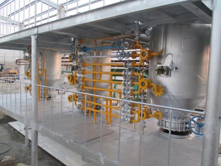 2018年9月 安徽糧油加工設備展覽會