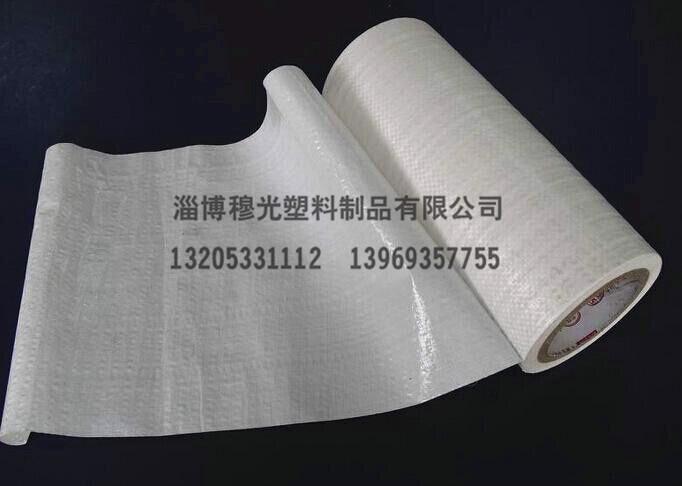 塑料編織袋拉伸力的問題