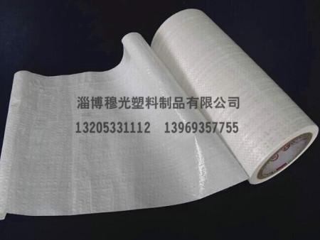 塑料编织袋拉伸力的问题