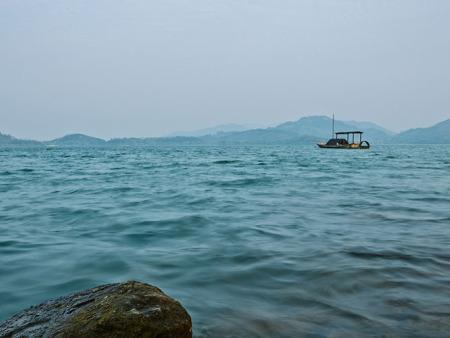 天目湖 美景美名声名远扬