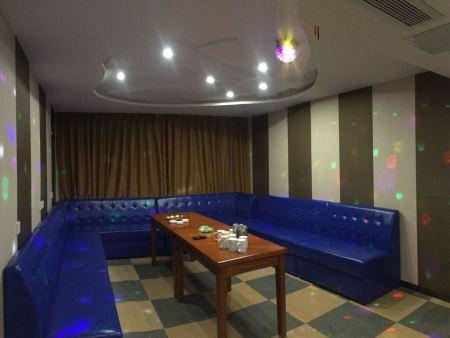 溧阳天目湖酒店