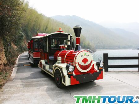观光车小火车