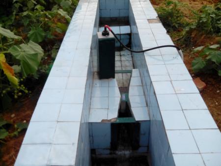 南阳二机石油装备(集团)有限公司污水处理工程7