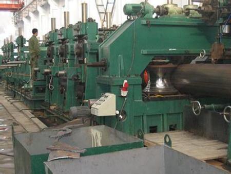 高頻直縫焊管生產設備