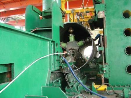 螺旋鋼管設備