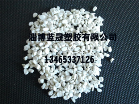 聚烯烃填充母料