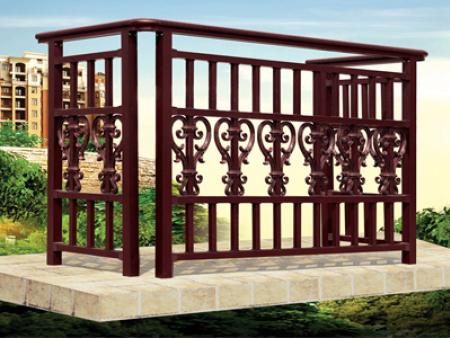 庭院铝艺门 围栏