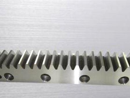 关于齿条传动伺服电子齿轮比的算法在实践中总结出来超实用